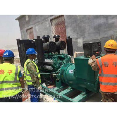 山东双动力机械设备有限公司发电机出租 柴油发电机组