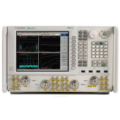 全国回收N5245A,50GHz网络分析仪