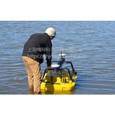 EchoBoat无人测量船