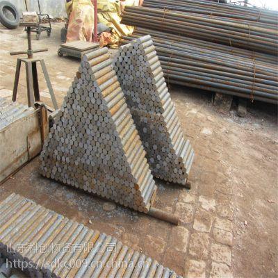 供应优质圆钢 Q235 180*6000MM 高强圆钢等