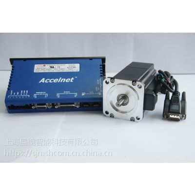 AGV电机选型
