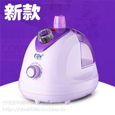 厂家直销爱妻牌大功率礼品用蒸汽挂烫机1800W立式