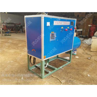 打苞米碴机器 东北玉米制糁机 玉米自动脱皮机