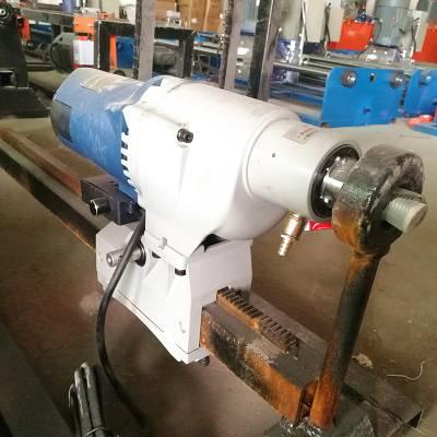 小型顶管机 自来水过道打孔机 地下水管钻孔机 洪涛电力 厂家直销
