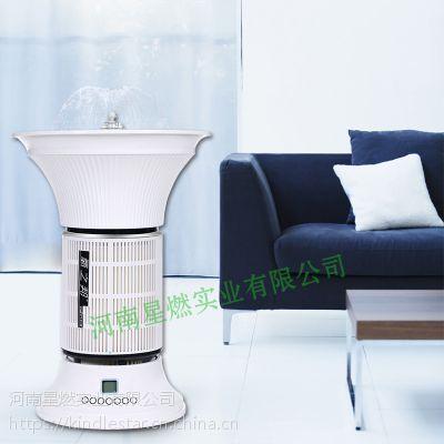 郑州空气净化器生产厂家/音乐喷泉空气净化器价格/音乐喷泉空气净化器功能