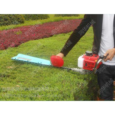 宁夏绿篱机 批发促销进口修剪机 背负式修剪机