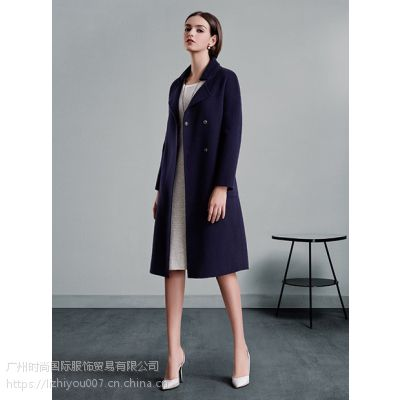 正品品牌女装一手货源折扣女装尾货批发