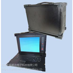 天拓TEC-3516S(工业下翻便携机)