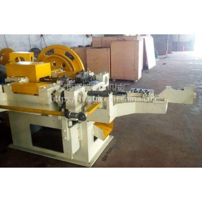 富威重工Z94-6A多功能制钉机 常用制钉机设备