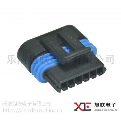 供应汽车连接器汽车接插件端子护套胶壳12162210物优价廉