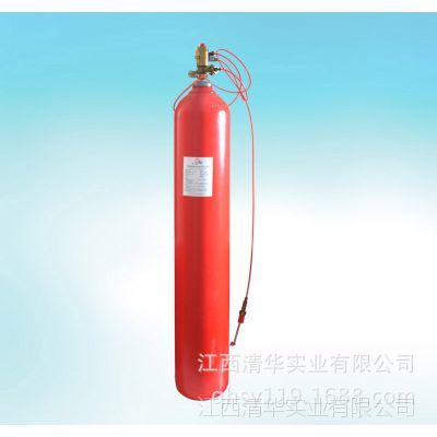 管网七氟丙烷灭火设备 清华气体灭火系统