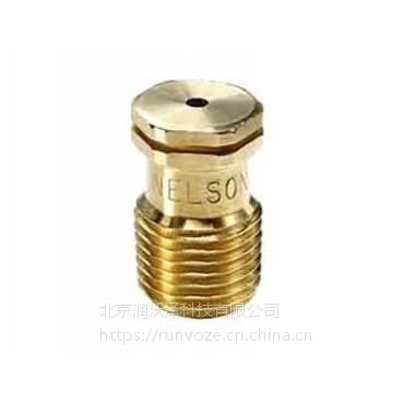 美国进口尼尔森8819自动泄水阀 尼尔森电磁阀黄铜自动泄水阀