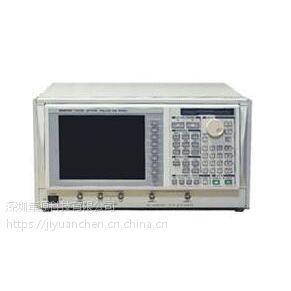 爱德万Advantest R3753BH 矢量网络分析仪
