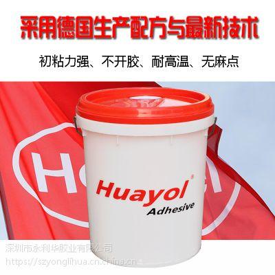 Huayol1011A永利华厂家PVC吸塑胶高端产品雾化好不开边