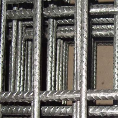 合肥钢筋网片 路面防裂网 养鸽子笼子