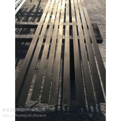 Φ12mm纳米碳增强型防腐圆钢 40*4纳米碳防腐接地扁钢 ∠63*6纳米碳防腐接地极 检测报告全