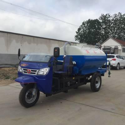 奥斯顿供应工地降尘道路清洗洒水车价格