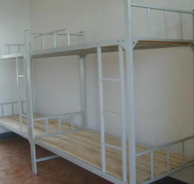 崇左上下铺铁架床价格多少钱一铺