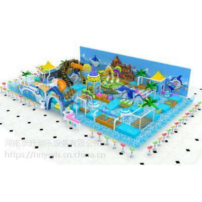 供应湖北淘气堡儿童乐园 淘气堡乐园设备 儿童乐园设计安装