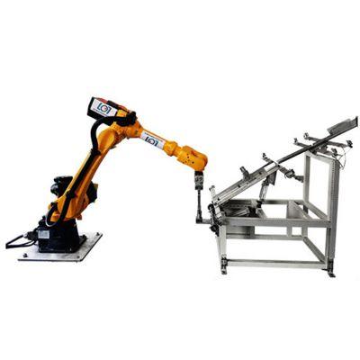 锻造自动化工业机器人 力泰锻造自动化生产线