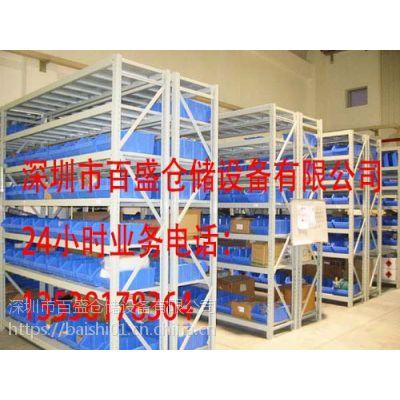 百盛仓储货架 价优货架生产厂家
