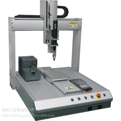 沛克·螺丝机 单Y吸附式5331自动锁螺丝机 一机适合多个产品