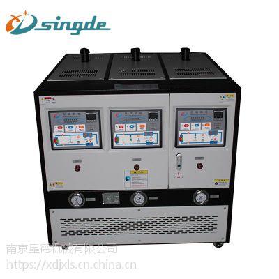 电加热油炉品牌,导热油电加热炉品牌_星德橡胶机械