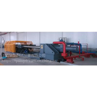 上海华龙PWS-2000/3000/4000阻尼器试验系统