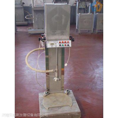 小型液体灌装设备 液体灌装生产线
