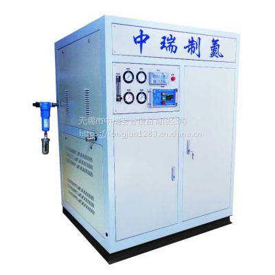 西昌工业制氮机设备 食品保鲜充氮气机 ZRN-20-99.9 工厂直供
