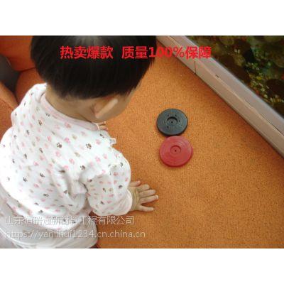 耀华隧道防水板专用热熔垫片 大姚土工膜热熔垫片