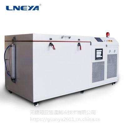 无锡冠亚LNEYA应用于化工行业超低温冰箱定制全国保修