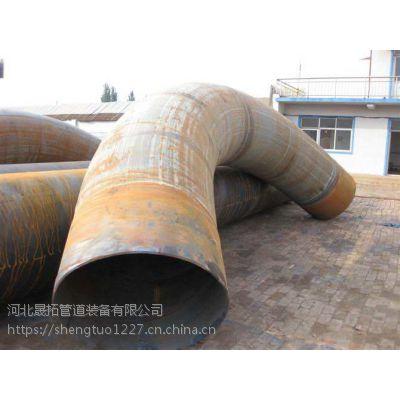 双螺旋弯管生产厂家
