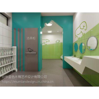 幼儿园户外环境设计激发孩子的热情,呼和浩特装修设计,早教幼儿园设计公司