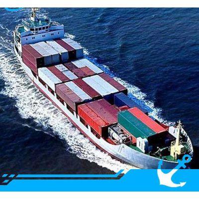 中国到墨尔本海运 澳洲海运到门价格 散货拼箱、整箱出口