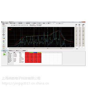 TMR-1_MALCOM模组式炉温测试仪RCX-GL系列TMR系统软件