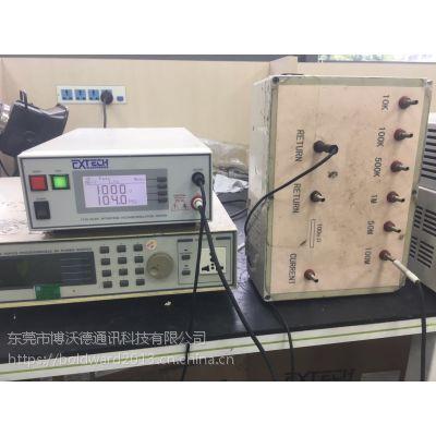 EPV-500 系列太阳能专用四合一安规分析仪、日本菊水绝缘j耐压综合测试仪
