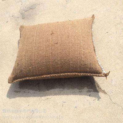 防汛沙袋吸水膨胀袋防洪防汛麻袋吸水膨胀沙吸水沙袋阻水袋包