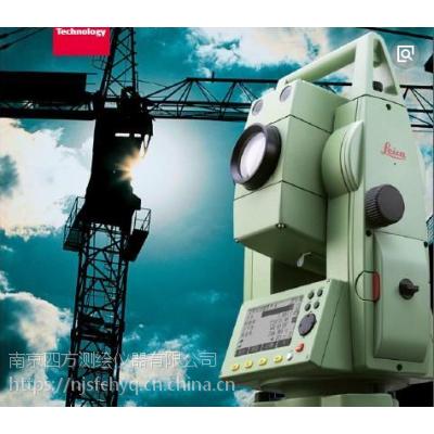 徕卡全站仪TS09 plus 一秒免棱镜全站仪