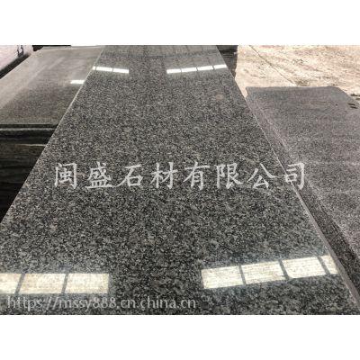 芝麻灰石材灰色石头河南供应商