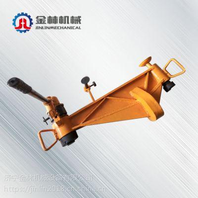 KWPY-400弯道机 中国山西太原月底促销轨道设备弯道器