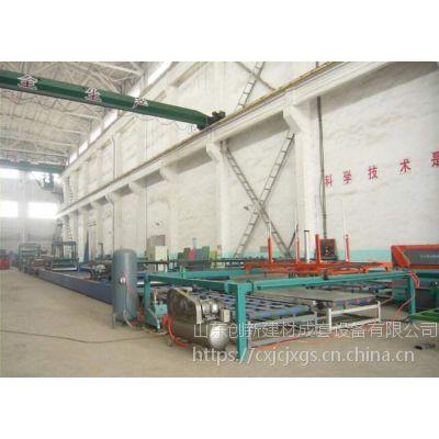 山东轻质玻镁板生产机械