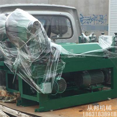 从邦全自动切断机 钢筋矫直断丝机 适用范围广泛