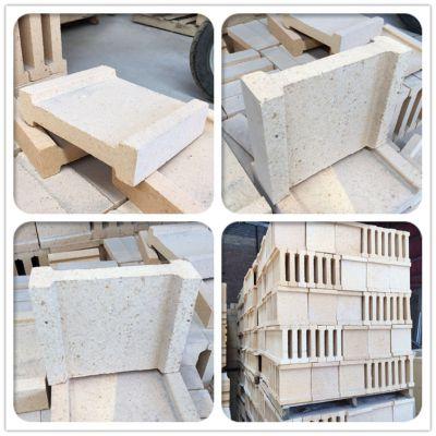 高铝硅质耐火砖 硅质耐火材料耐火砖