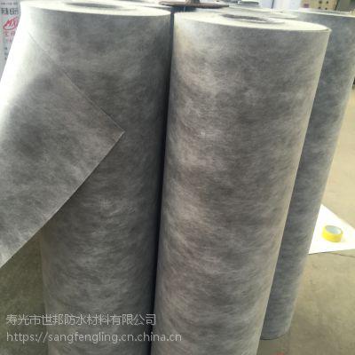屋顶防水材料聚乙烯丙纶防水卷材400g