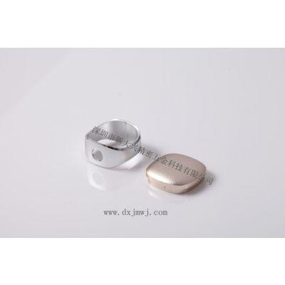 加工生产耳机铝合金外壳 铝合金外壳定制服务商-新大兴精密
