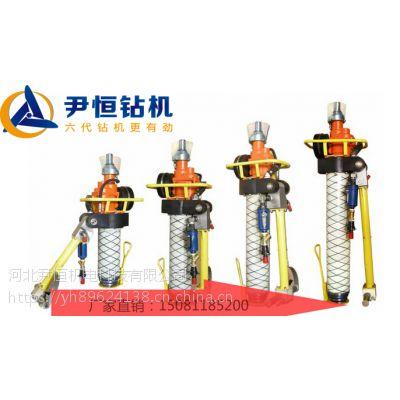 山西气动锚杆钻机厂家 山西气动锚杆钻机批发