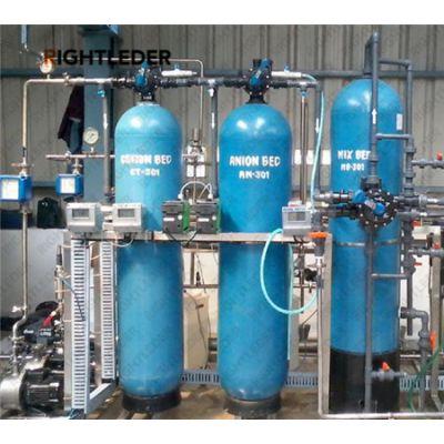 工业用软化水设备 智能软化水设备 全自动软化水设备