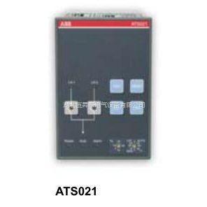 ABB智能控制器ATS021/022