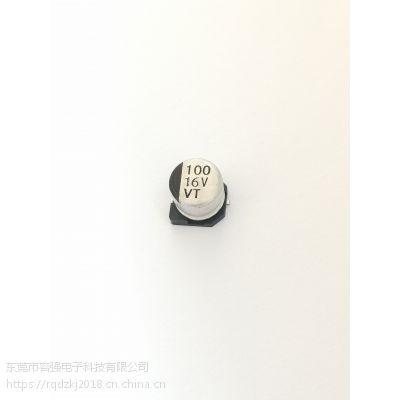 100-16V-VT 容强电解电容